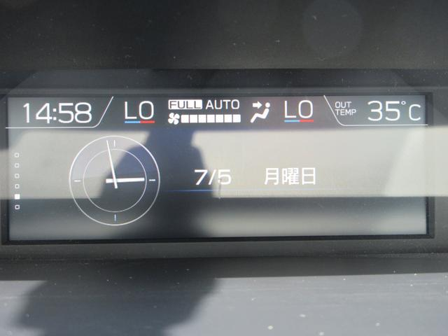 Touring EyeSight搭載車 サイドカメラ付(36枚目)