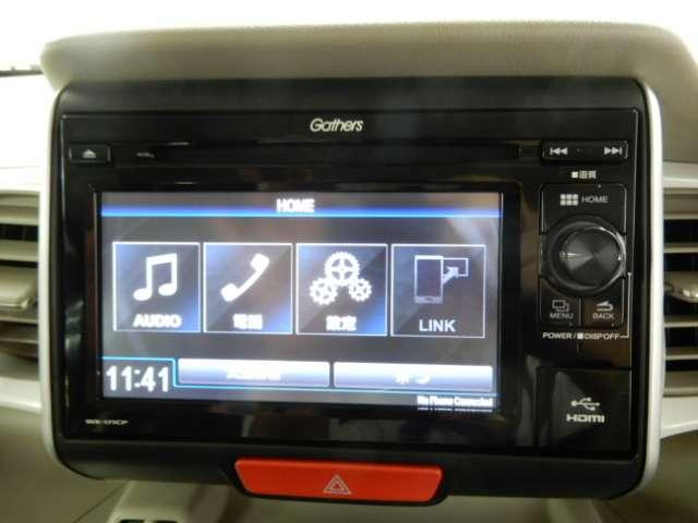 G・L 2年保証付 アイドリングストップ CD バックカメラ ワンセグTV ETC HIDヘッドライト(12枚目)