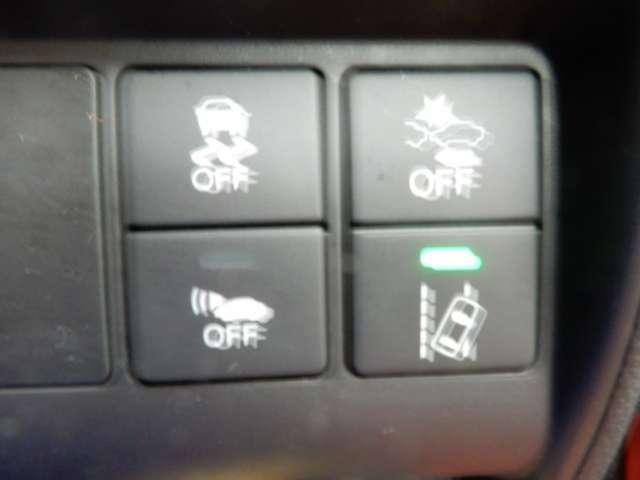ハイブリッドLX・ホンダセンシング 衝突被害軽減ブレーキサポート レーンアシスト CDオーディオ バックカメラ ワンセグTV LEDヘッドライト ETC オートエアコン(14枚目)