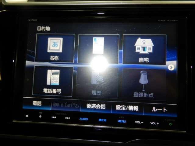 15XL ホンダセンシング メモリーナビ リアカメラ フルセグ LED(12枚目)