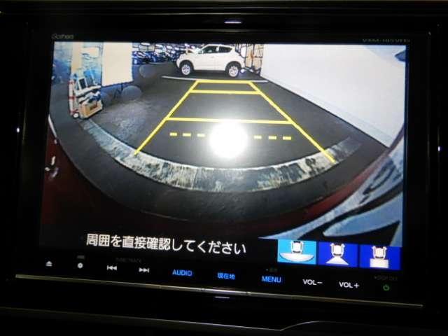 15XL ホンダセンシング メモリーナビ リアカメラ フルセグ LED(13枚目)