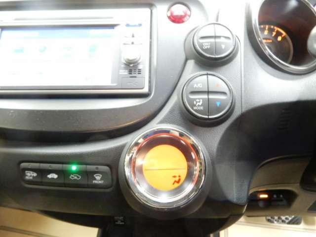 RS ファインスタイル メモリーナビ  ワンセグTV HIDヘッドライト ETC アルミホイール スマートキー オートエアコン(13枚目)