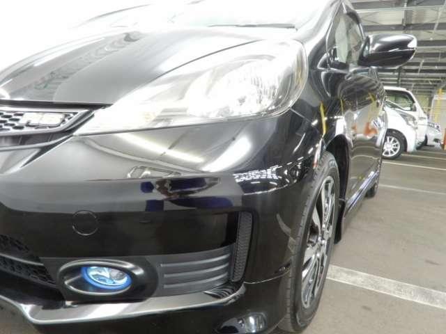 RS ファインスタイル メモリーナビ  ワンセグTV HIDヘッドライト ETC アルミホイール スマートキー オートエアコン(18枚目)