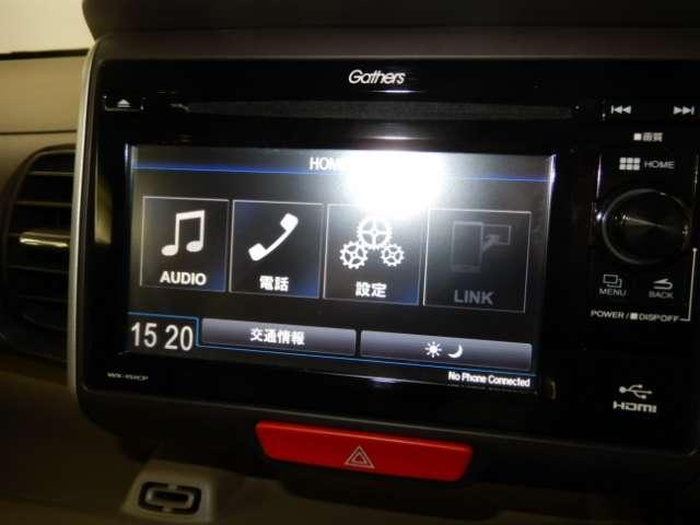 G・ターボLパッケージ CD USB リアカメラ ワンセグ HID(12枚目)