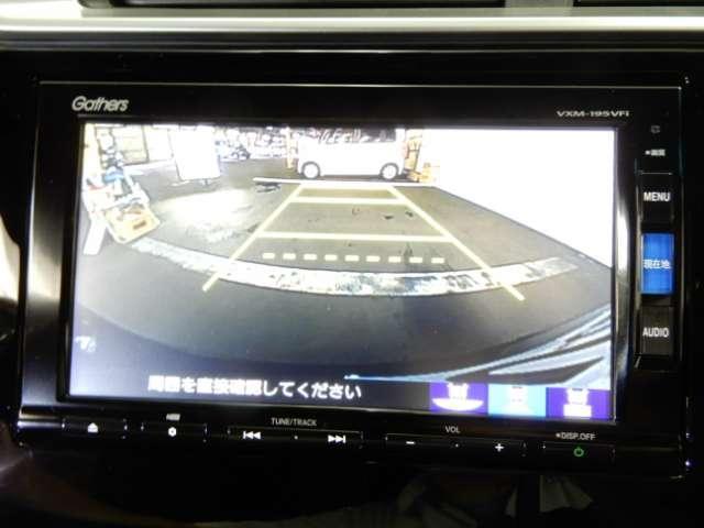 ハイブリッド・モデューロスタイル ホンダセンシング 衝突被害軽減ブレーキサポート メモリーナビ フルセグTV リアカメラ ドライブレコーダー エンジンプッシュスタート アイドリングストップ ETC クルーズコントロール アルミホイール(13枚目)