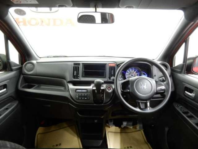 G オーディオレス HIDヘッドライト 純正アルミホイール エンジンプッシュスタート アイドリングストップ スマートキー オートエアコン(9枚目)