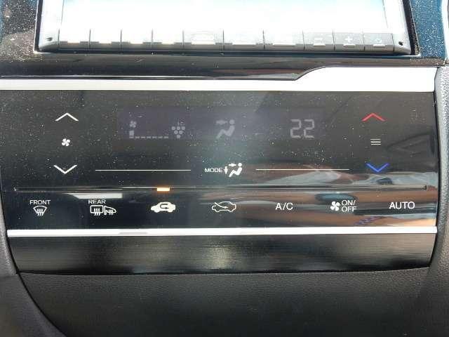 ハイブリッド L バックモニター タッチパネル式オートエアコン ビルトインETC エンジンプッシュスタート アイドリングストップ スマートキー^(13枚目)