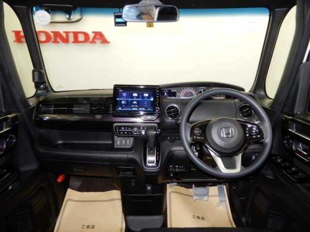 G・Lホンダセンシング 衝突被害軽減ブレーキサポート 両側スライドドア 左側電動スライドドア ドライブレコーダー メモリーナビ リアカメラ フルセグTV LEDヘッドライト ETC オートエアコン(9枚目)