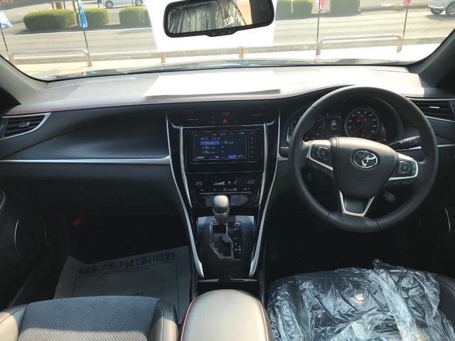 「トヨタ」「ハリアー」「SUV・クロカン」「宮崎県」の中古車18