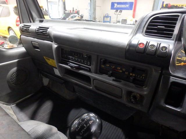 「その他」「エルフトラック」「トラック」「熊本県」の中古車25