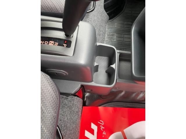 X 社外14inアルミ MTタイヤ 2inリフトアップ ハードカーゴ 4WD(12枚目)