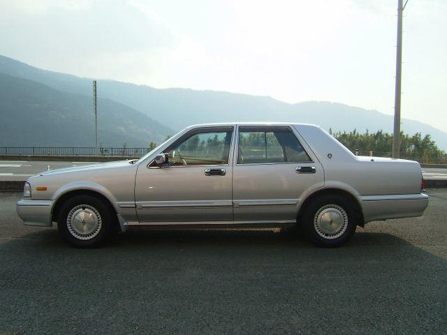 「日産」「セドリック」「セダン」「熊本県」の中古車5