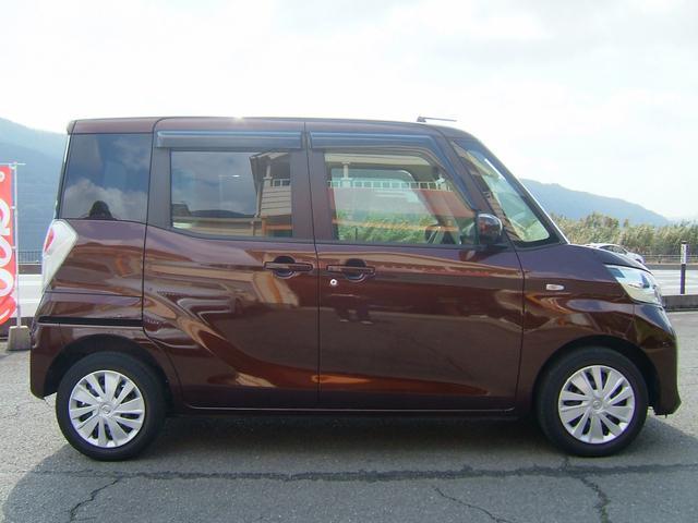 「日産」「デイズルークス」「コンパクトカー」「熊本県」の中古車18