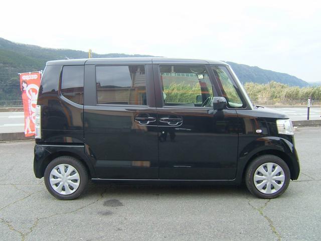 「ホンダ」「N-BOX」「コンパクトカー」「熊本県」の中古車4