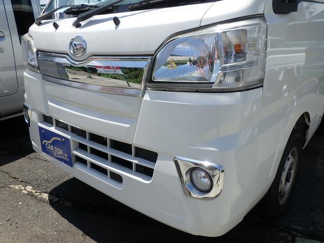 ジャンボ オートマ キーレス 4WD 荷台作業灯 バイザー(2枚目)