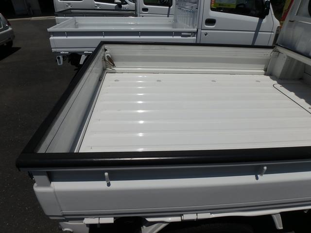 ジャンボ オートマ キーレス 4WD 荷台作業灯 バイザー(10枚目)
