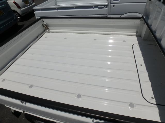 ジャンボ オートマ キーレス 4WD 荷台作業灯 バイザー(19枚目)