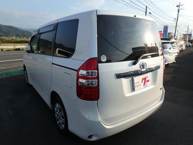 「トヨタ」「ノア」「ミニバン・ワンボックス」「熊本県」の中古車9