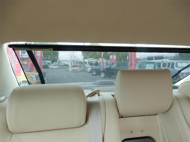 トヨタ セルシオ C仕様