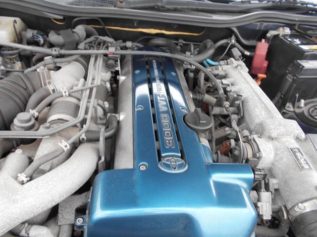 V300ベルテックスエディション ターボタイマー クルコン(15枚目)