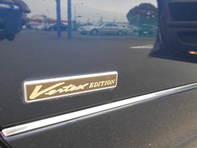 V300ベルテックスエディション ターボタイマー クルコン(16枚目)