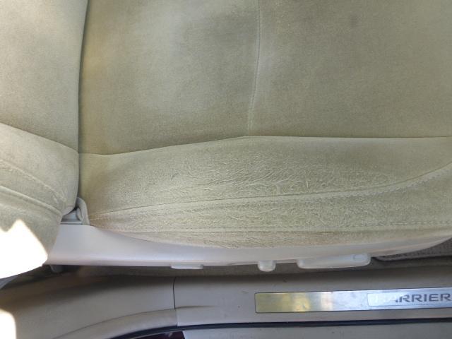 トヨタ ハリアー 240G アルカンターラバージョン サンルーフ 純正マルチ