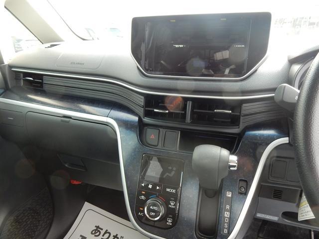 ダイハツ ムーヴ カスタム RS ハイパーSAII
