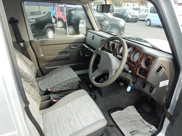 ワイルドウインド オートマ 4WD ターボ マッドガード付(3枚目)