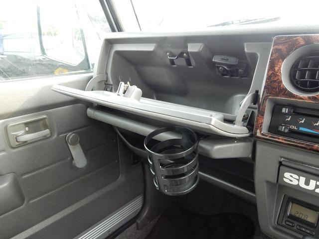 ワイルドウインド オートマ 4WD ターボ マッドガード付(5枚目)