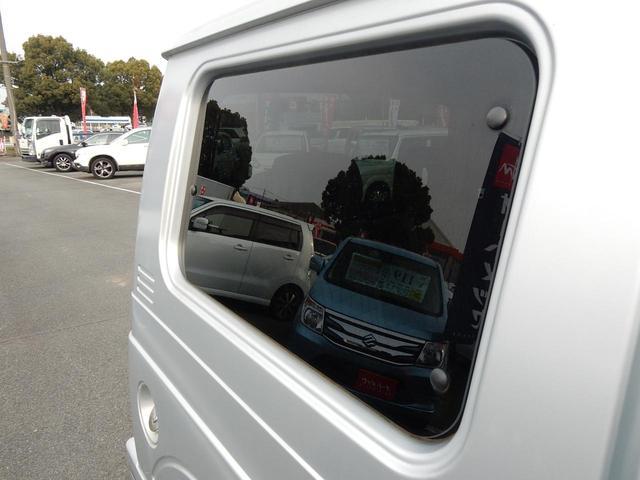 ワイルドウインド オートマ 4WD ターボ マッドガード付(17枚目)