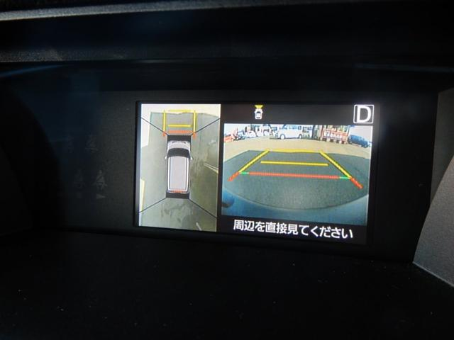 G SAII 両側パワースライドドア 全方位カメラ付(14枚目)