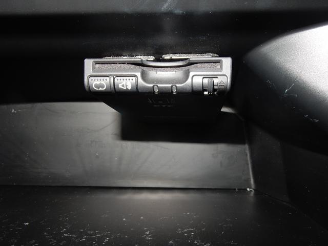 G SSパッケージ 両側パワースライド シティブレーキ(16枚目)