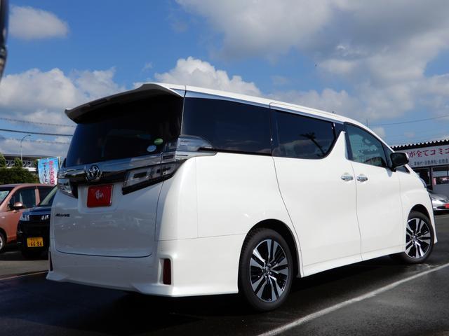 「トヨタ」「ヴェルファイア」「ミニバン・ワンボックス」「熊本県」の中古車6