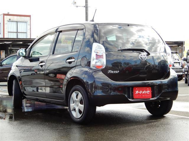 「トヨタ」「パッソ」「コンパクトカー」「熊本県」の中古車2