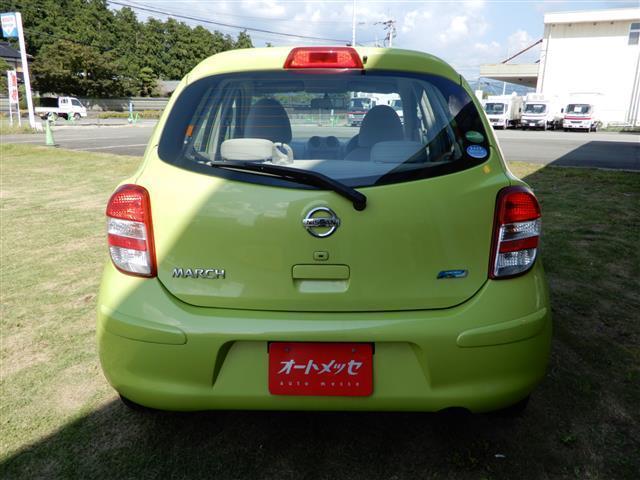 「日産」「マーチ」「コンパクトカー」「熊本県」の中古車15