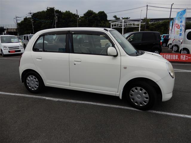 「ダイハツ」「ミラジーノ」「軽自動車」「熊本県」の中古車2