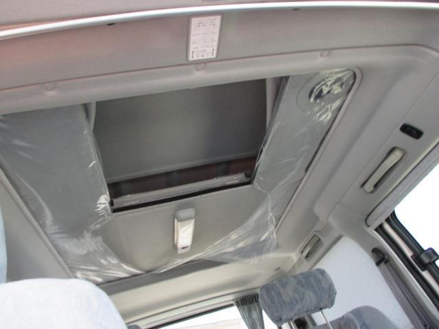 オートフリートップ 4WD ディーゼル(14枚目)