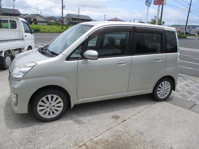 「スバル」「ステラ」「コンパクトカー」「鹿児島県」の中古車4