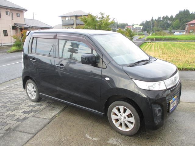 「マツダ」「AZ-ワゴン」「コンパクトカー」「鹿児島県」の中古車3