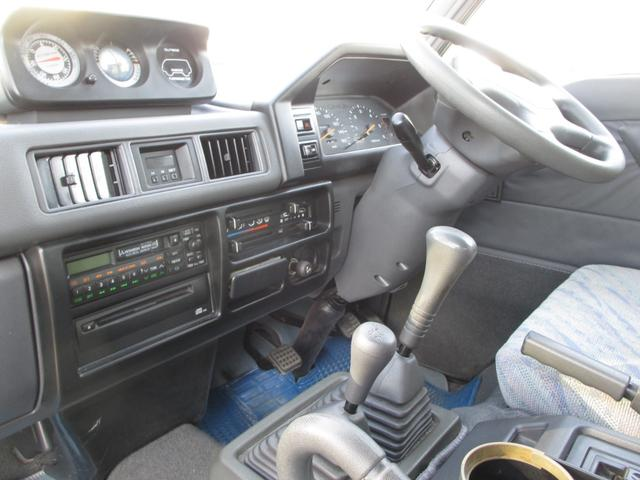 「三菱」「デリカスターワゴン」「ミニバン・ワンボックス」「鹿児島県」の中古車9