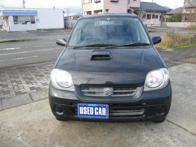 「スズキ」「Kei」「コンパクトカー」「鹿児島県」の中古車2