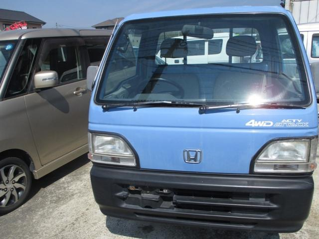 「ホンダ」「アクティトラック」「トラック」「鹿児島県」の中古車2