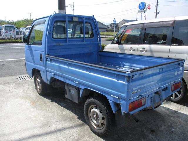 「ホンダ」「アクティトラック」「トラック」「鹿児島県」の中古車5