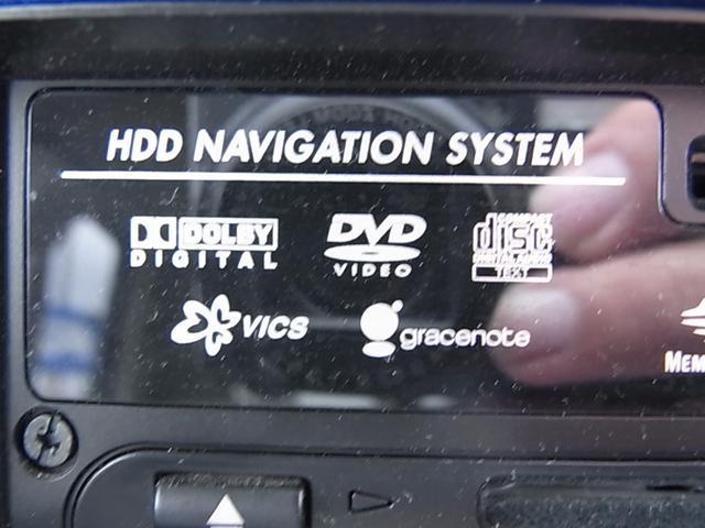 オープンデッキ HDDナビワンセグTV DVD再生(5枚目)