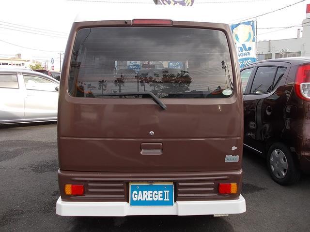 スズキ エブリイ PA ハイルーフ 移動販売車仕様 サブB 走行中 外部充電付