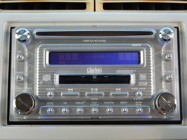 三菱 eKワゴン M 社外CD キーレス