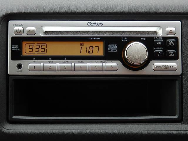 ホンダ ライフ C 純正CD キーレス ライトレベライザー