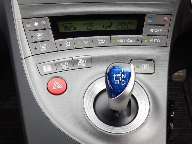 トヨタ プリウス S 社外Mナビ ワンセグ DVD ETC Pスタート HID