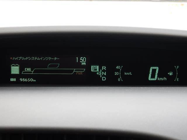 S LEDエディション 純正SDナビ フルセグ Bカメラ(7枚目)