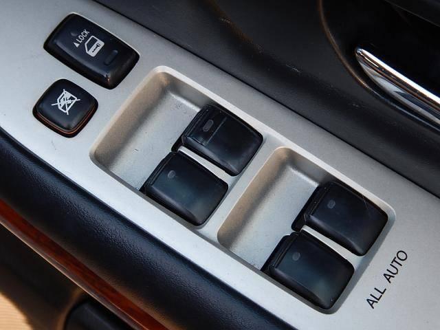 トヨタ ハリアー 240G 純正CD キーレス HIDヘッド フォグ